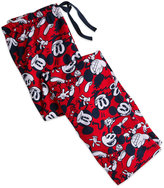 Disney Mickey Mouse Lounge Pants for Men
