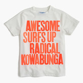 J.Crew Boys' rash guard in kowabunga