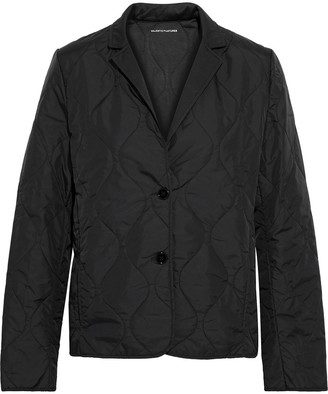 Majestic Filatures Quilted Shell Jacket