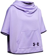 Under Armour Armour Fleece Poncho Top (Big Girls)