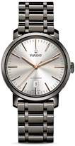 Rado Diamaster XL Automatic Plasma Ceramic Watch, 41mm