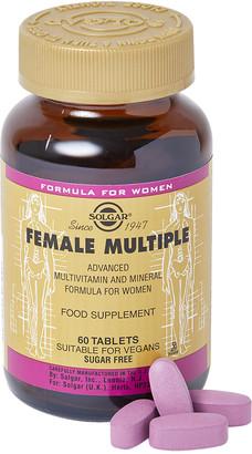 Solgar Female Multiple Tablets