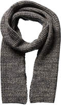 Portolano Men's Cashmere, Silk, & Wool-Blend Scarf