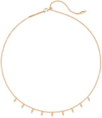 Kendra Scott Addison Choker Necklace