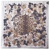 Roberto Cavalli Women's Patterned Scarf