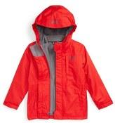 Under Armour 'Wildwood' ColdGear ® 3-in-1 Jacket (Toddler Boys & Little Boys)