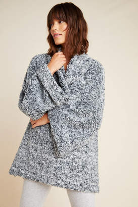 Sunday In Brooklyn Sibley Sherpa Pullover