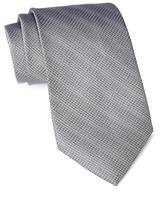 Calvin Klein Solstice Solid Silk Tie