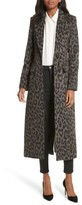 Smythe Women's Brando Alpaca & Wool Coat