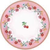 Pip Studio Cherry Side Plate - Pink