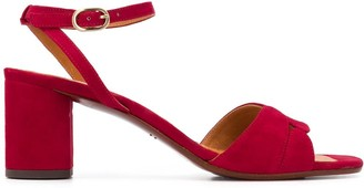 Chie Mihara Lucano 60mm open toe sandals