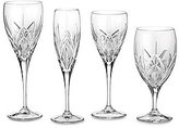 Marquis by Waterford Caprice Traditional Etched Crystal Stemware