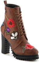 Penny Loves Kenny Frank Combat Boot - Women's