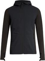Peak Performance Civil Hybrid lightweight hooded jacket