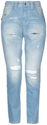 Tramarossa Denim pants - Item 42729046TF