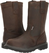Wolverine Floorhand 10 Soft Toe Women's Work Lace-up Boots