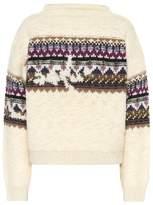 Etoile Isabel Marant Isabel Marant, Étoile Elsey wool-blend sweater