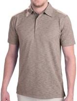 Dakota Grizzly Hugo Polo Shirt - Short Sleeve (For Men)