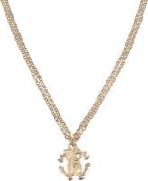 Roberto Cavalli Icon necklace