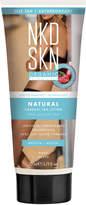 NKD SKN Natural Gradual Tan Lotion with Carmel Tint