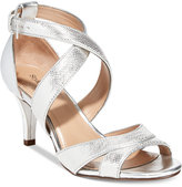Style&Co. Style & Co. Pravati Evening Sandals, Only at Macy's