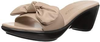 Athena Alexander Women's Pattye Platform Dress Sandal UK/ M US