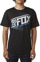 Fox Racing Men's Diction Tech Graphic T-Shirt-Small