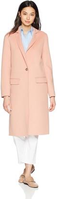 Mackage Women's Hens Light Doubleface Wool Jacket