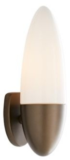 Arteriors Asher Outdoor Wall Sconce