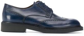 Fratelli Rossetti Classic Brogue Shoes