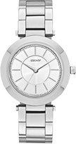 DKNY Women's Stanhope Stainless Steel Bracelet Watch 36mm NY2285
