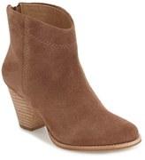 Splendid Women's 'Ryebrook' Block Heel Bootie