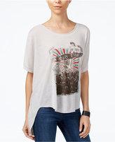 William Rast Rock Show Graphic T-Shirt