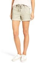 KUT from the Kloth Women's Julie Drawstring Shorts