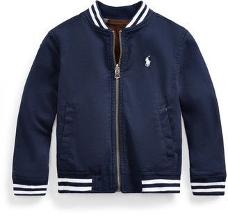 Ralph Lauren Reversible Chino Jacket