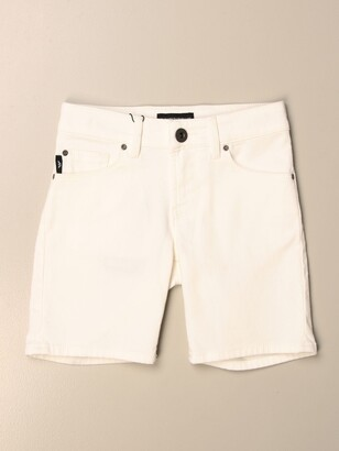 Emporio Armani 5-pocket Shorts
