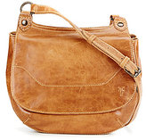 Frye Melissa Saddle Cross-Body Bag