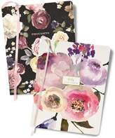 Gartner Studios Floral Journals Assorted Design