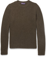 Ralph Lauren Purple Label - Cashmere Sweater