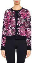 Versace Knit Cardigan