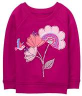 Gymboree Garden Pullover