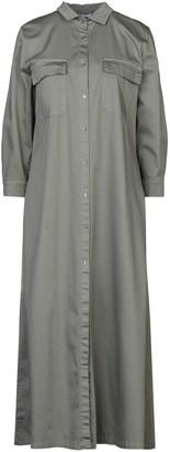 MR MASSIMO REBECCHI 3/4 length dresses