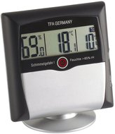 La Crosse Technology 30.5011 TFA Digital Comfort Control Thermo-Hygrometer