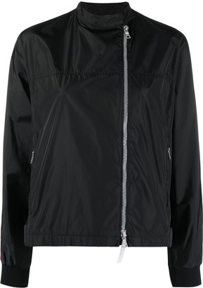 Prada Pre-Owned 1990s Lightweight Zip-Up Jacket