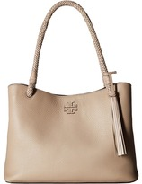 Tory Burch Taylor Triple-Compartment Tote Tote Handbags
