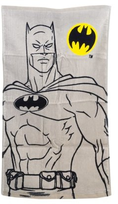 Batman HandTowel, 100% Soft Terry Cotton, 15AAA x 26AAA