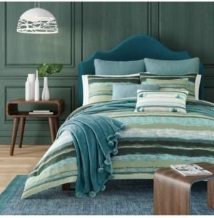 J Queen New York J by J Queen Cordoba Full/Queen 3pc. Comforter Set Bedding