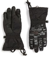 The North Face Boy's Etip(TM) Revelstoke Waterproof Insulated Tech Gloves