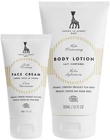 Face Cream & Body Lotion