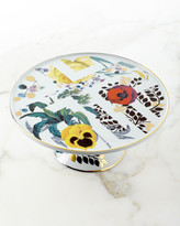 Christian Lacroix Cake Stand